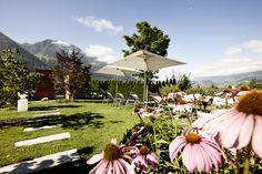 Wellnessurlaub im Alpendorf | Hotel Sonnhof |  Sommerurlaub | Kurztrip Österreich