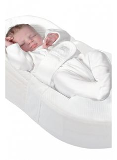 Red Castle Organic Cocoonababy® - Ergonomic Cocoon - Bedding - Baby