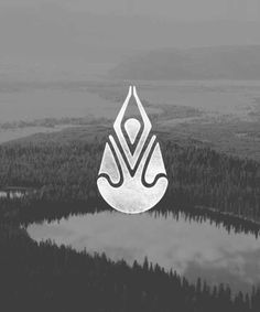 Logos and Logotypes, Cameron Johnson A neat yoga logo that has a triangle/egg shape to it that takes your eyes around. Yoga Logo, Japan Design, Typography Design, Branding Design, Lettering, Identity Branding, Logo Inspiration, Fitness Inspiration, Creative Inspiration