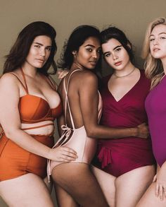 Love your body no matter what : @allwomanproject