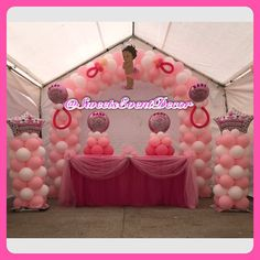 find this pin and more on princess baby shower by sweets eent decor