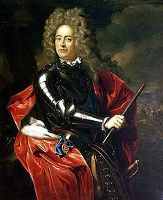 John Churchill, 1st Duke of Marlborough, Prince of Mindelheim, Prince of Mellenburg, May 1650 – 16 June 1722) was an English soldier and statesman whose career spanned the reigns of five monarchs. Rising from a lowly page at the court of the House of Stuart, he served James, Duke of York, through the 1670s and early 1680s, earning military and political advancement through his courage and diplomatic skill.