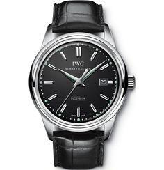 Iwc Vintage Ingenieur Automatic Watch Iw3233 - Beards.co.uk