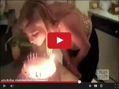 Życzenia urodzinowe dla niej - SmieszneFilmy.net Good Morning Prayer, Morning Prayers, Funny Happy Birthday Wishes, Birthday Video, Beautiful Gif, Video Card, Funny Quotes, Cards, Ideas