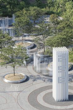 衢州花园258创新创业园改造 / 迈丘设计 - 谷德设计网