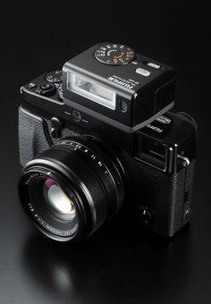 Fujifilm X-Pro1 Digital Camera