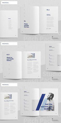 Layout & Grid Sonos-Angebotsvorlage - - Neck tie Accessories Neck tie has Portfolio Design Layouts, Graphic Design Layouts, Book Design Layout, Print Layout, Web Design, Booklet Layout, Booklet Design, Template Brochure, Design Brochure