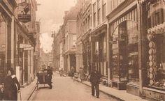 Deventer, Lange Bisschopstraat