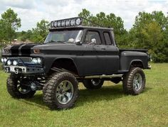 1967 Chevy Dually | ... - The 1947 - Present Chevrolet & GMC Truck Message Board Network