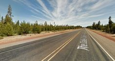 Diamond UFO spotted at 100 feet over small Oregon town - Openminds.tv