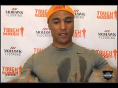 Toughest Mudder in the Military | Creative Home