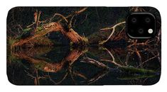 Dead trees by Ren Kuljovska. #phonecase #floodplainforest #reflection #sunsetintheforest Gifts For Girls, Gifts For Family, Gifts For Him, Photography Awards, How To Be Outgoing, Art For Sale, Customized Gifts, Fine Art America, Colorful Backgrounds