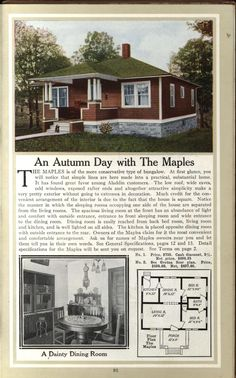 Aladdin homes built in a day: catalog no. 28, 1...