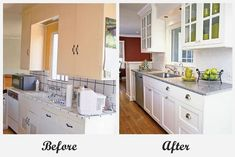 Room Makeover Kitchen For More Great Before And After Makeovers Check Out