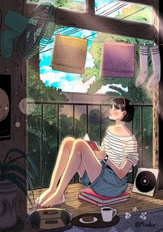 124번째 이미지 Toon Cartoon, Cartoon Drawings, Illustration Girl, Digital Illustration, Girl Illustrations, Best Weekend Getaways, New Yorker Covers, Cute Love Stories, Barefoot Girls