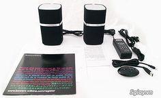Loa vi tính cao cấp B&W MM-1. Âm thanh HiFi