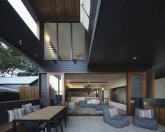 Modern Home Built With Admirable Craftsmanship And Care 3