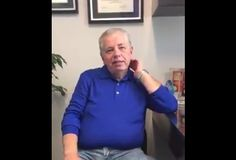 Eddie is back to tell us why he feels so strongly about sharing his story with everyone. Hear what he has to say and watch below! For more information on weight loss surgery, visit us at http://bariatric.stopobesityforlife.com/ #PayItForward #BariatricSurgery #Obesity