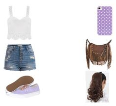 """Purple"" by ke-hardwick ❤ liked on Polyvore"