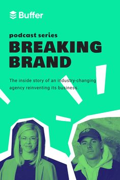 Breaking Brand is a Buffer podcast series that takes you behind-the-scenes with the Pattern Brands founding team as it embarks on a remarkable journey to build a direct-to-consumer business and launch its first brand to market. Visual Identity, Brand Identity, Corporate Design, Corporate Identity, Home Based Business, Business Tips, Japanese Graphic Design, Marketing Program, Brand Guidelines