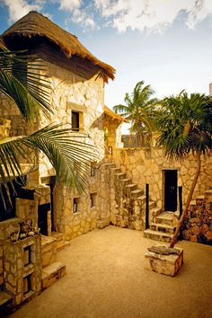 Hôtel Coqui Coqui, Riviera Maya, Mexico
