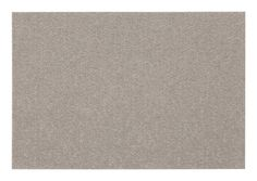 "Synthetic placemat ""Svea"" in a fantastic sand metallic shade, from DIxie."