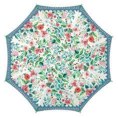 """Wild Berry Blossom Umbrella 40"""""""""""
