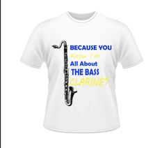 All About That Bass Clarinet