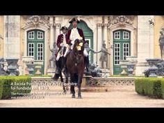 Escola Portuguesa de Arte Equestre! | 1001 TopVideos