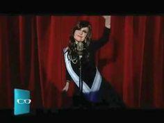 """Cristina Fernández de Kirchner visita a Jorge Lanata en """"Periodismo para Todos"""""""