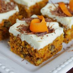 Cooking Recipes, Healthy Recipes, Dessert Recipes, Desserts, Carrot Cake, Banana Bread, Carrots, Cheesecake, Food And Drink
