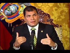 Cadena sabatina ecuador online dating