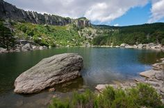 Laguna Negra Vinuesa  #Pinares #Spain