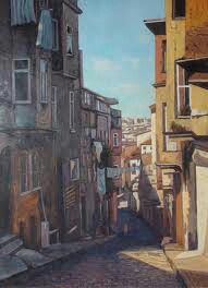 Istanbul streets