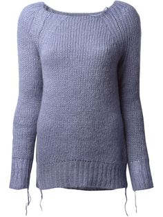 Designer Clothes, Shoes & Bags for Women Erika, Lilac, Cardigans, Sweaters, Men Sweater, Pullover, Couture, Knitting, Jumpers
