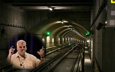 In this episode we discuss the evidence on the existence of deep underground military bases and the theories surrounding DUMBS and Phil Schneider.