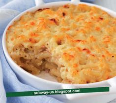 macaroni cheese with red onion recipe