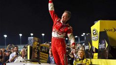 'Happy' champion: Kevin Harvick caps stellar Chase with first NASCAR Sprint Cup title | FOX Sports