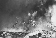 The Hartford circus fire, which occurred on July 6, 1944, in Hartford, Connecticut, was one of the worst fire disasters in the history of the United States. The fire occurred during an afternoon performance of the Ringling Brothers and Barnum & Bailey Circus that was attended by approximately 7,000 people. An estimated 167-169 people died and over 700 were injured.
