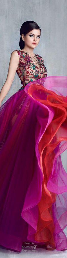 Tony Chaaya Haute Couture