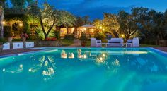 Villa San Teodoro is the ideal country retreat, with a beautiful garden,superb pool and magnificent sea views on Tirrenyan near Cefalù. Sicily, Villas, Beautiful Gardens, Coast, San, Country, Luxury, Outdoor Decor, Rural Area