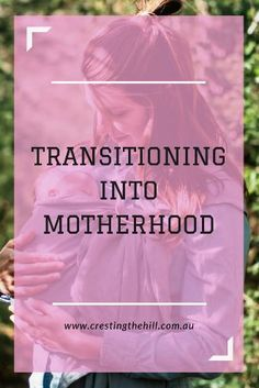 The transition into motherhood is not always an easy one Single Parenting, Kids And Parenting, Parenting Hacks, Pink And Gray Nursery, Children's Medical, Kids Mental Health, Starting School, New Mums, Work From Home Moms