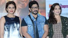 Arshad Warsi Insulted Journalists At '#Welcome2Karachi' Trailer Launch Event http://shar.es/1gBa6p  #ArshadWarsi