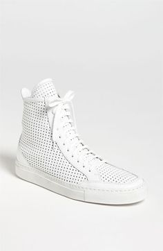 MM6 Maison Martin Margiela High Top Sneaker | Nordstrom