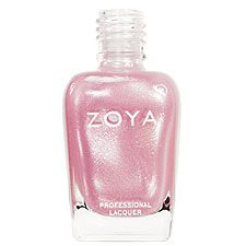 Zoya Nail Polish in Bebe