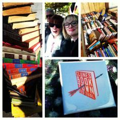 Clunes Booktown 2013