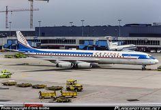 N907CL Capitol Air Douglas DC-8-63CF