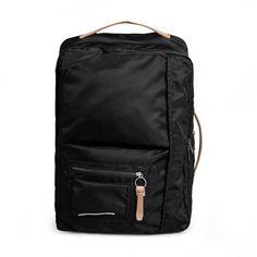 Convertible Backpack Shoulder Bag Briefcase 15