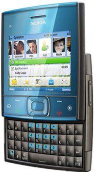 Nokia X5 01 Mobile Price