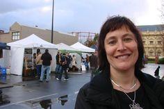Launceston's Harvest Market Keiryn Deutrom